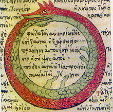 Alchemical Ouroboros