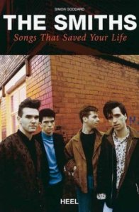 Front cover of Songs that Saved Your Life by Simon Goddard
