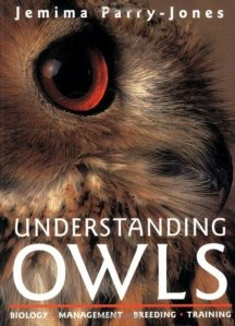Understanding Owls by Jemima Parry-Jones