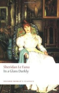 Front cover of In a Glass Darkly by Sheridan Le Fanu