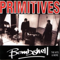 Cover of Bombshell by The Primitives