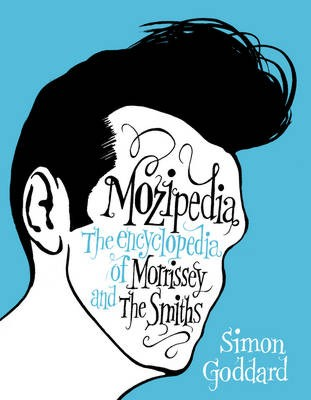 Front cover of Mozipedia by Simon Goddard