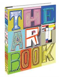 Phaidon Art Book