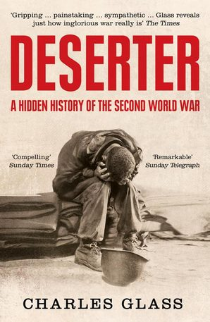 Deserter by Charles Glass